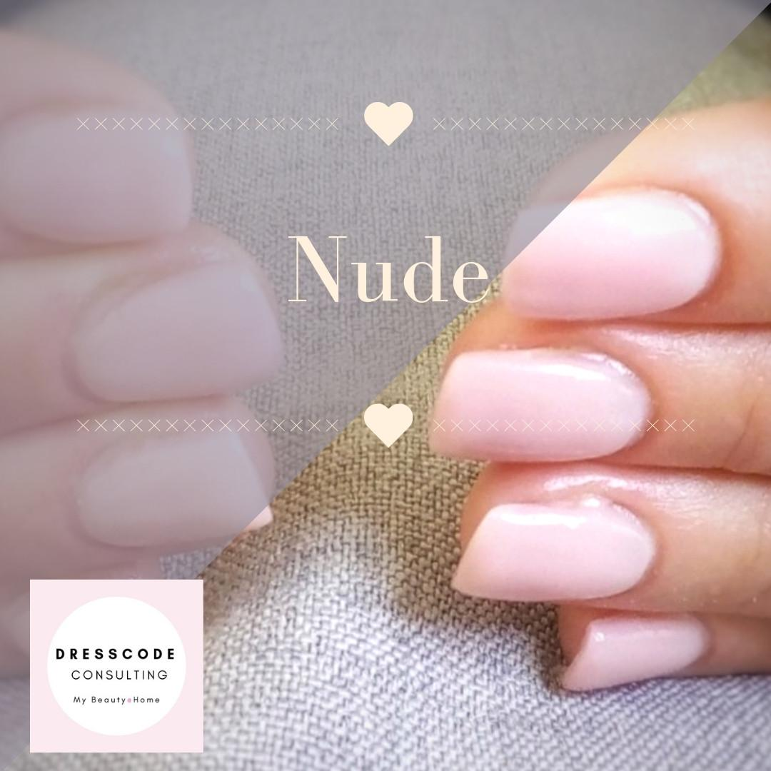 Nude MilkyRose