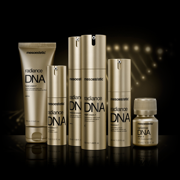 Image Mesoestetic DNA