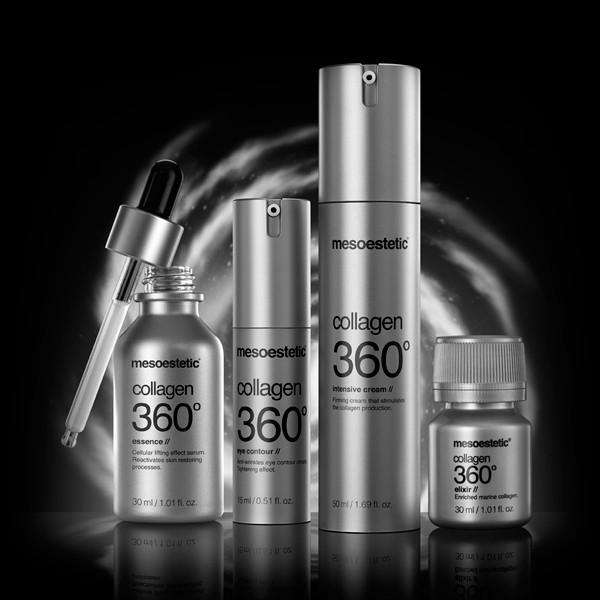 Image mesoestetic collagene 360