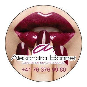 Profil Alexandra Bonnet