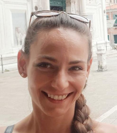 Profil Astrid S.